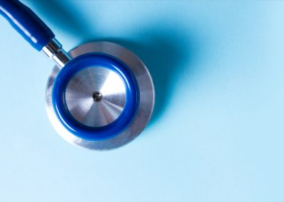 Managed Services Support Keeps Red Hat Servers Running Smoothly for Health Care Management Company